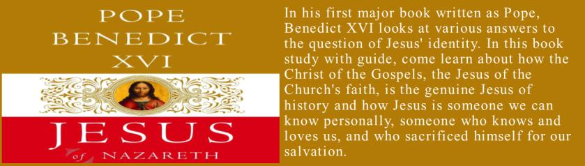 Jesus of nazareth banner