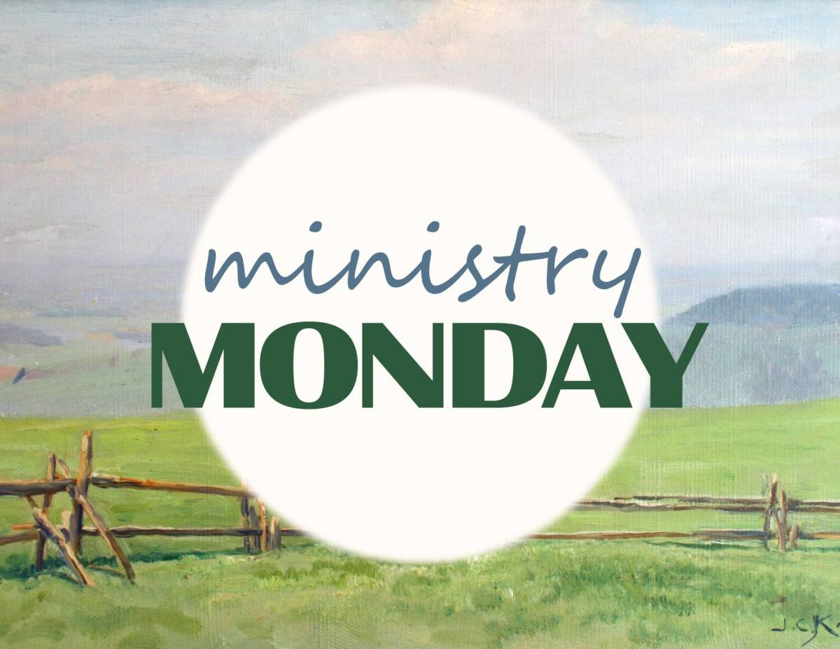 SPOTLIGHT ON: Visitation Ministry
