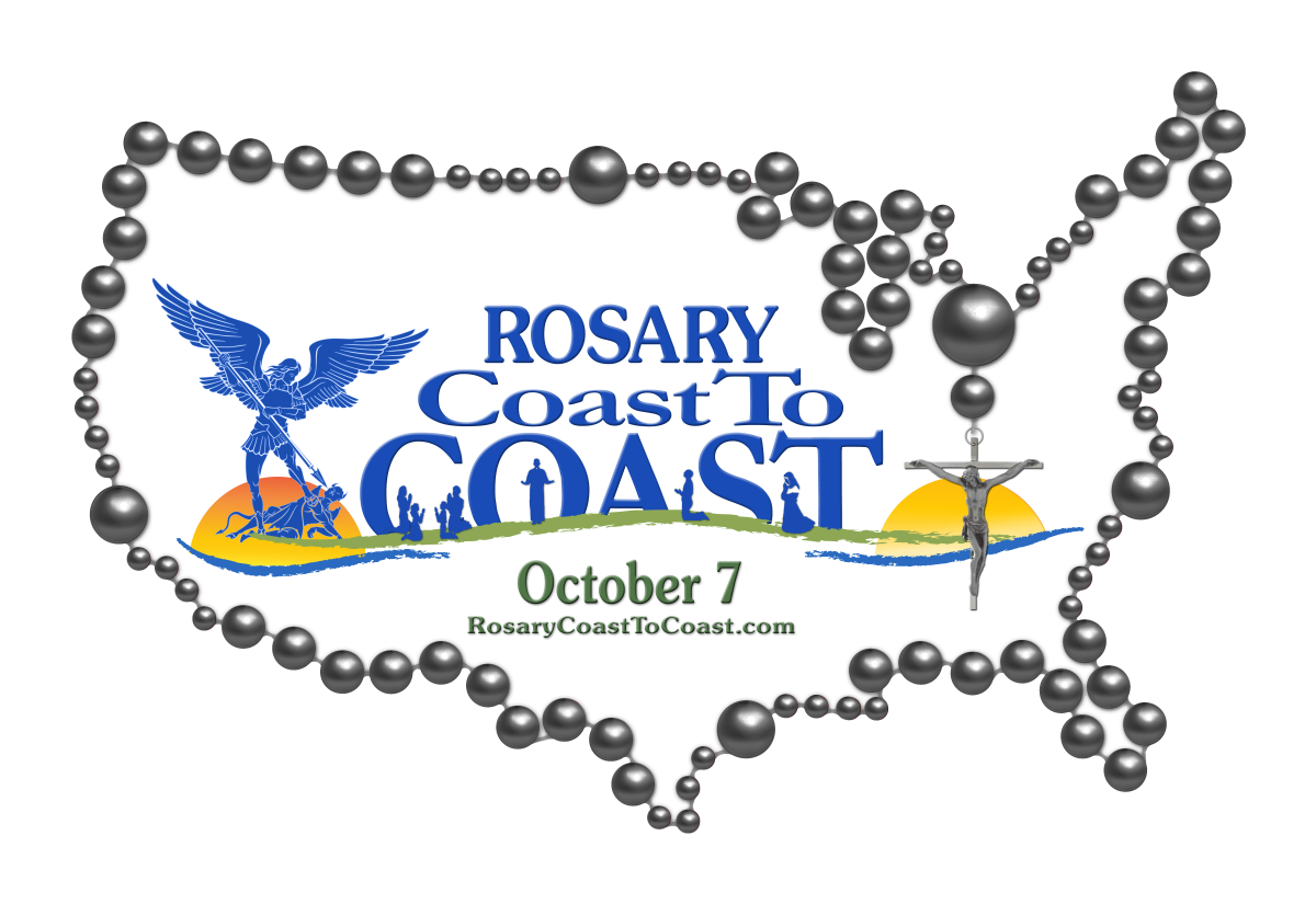 Rosary Coast to Coast Rally at CK – October 7th