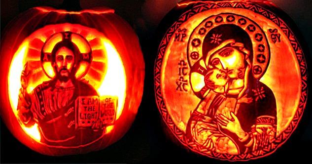 Let's Embrace Halloween!